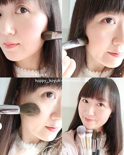 PR邀請試用_ZOAY Professional Beauty Brush@Mar2018(15a).jpg