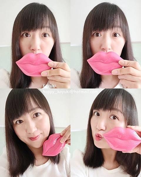 Sasa試用邀請_KOCOSTAR Lip Mask@22June2018(7a).jpg