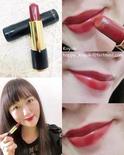 PR邀請_全新 L%5CAbsolu Rouge Ruby Cream 瑰麗寶石絲滑唇膏@Nov2019(13a).jpg