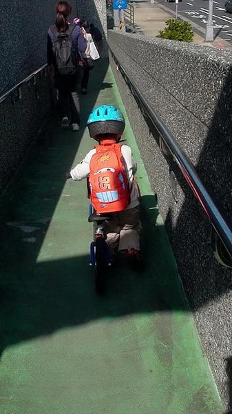 2010.11.10 Push bike 內湖運動公園  聚會 (15).JPG