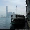 2011.02.27 香港親子遊  天星小輪