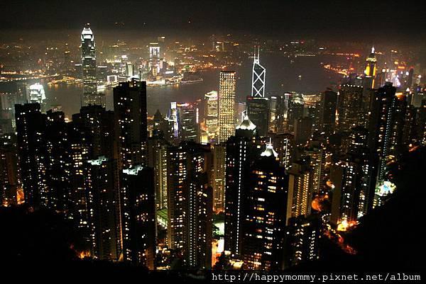 2011.02.27 香港行 中環 太平山夜景 (21).jpg