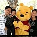 2011.02.28 香港親子遊  迪士尼樂園