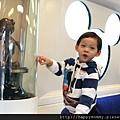 2011.02.28 香港親子遊  迪士尼地鐵