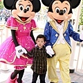 2011.02.28 香港 迪士尼樂園 米奇米妮