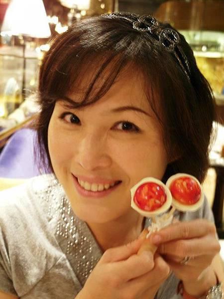 2011.10.04 君品酒店 雲軒聚餐