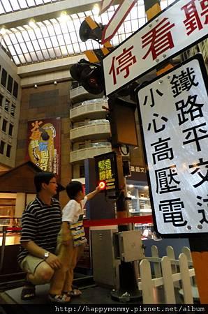 2011.11.06 台鐵百年文物特展 (14).JPG