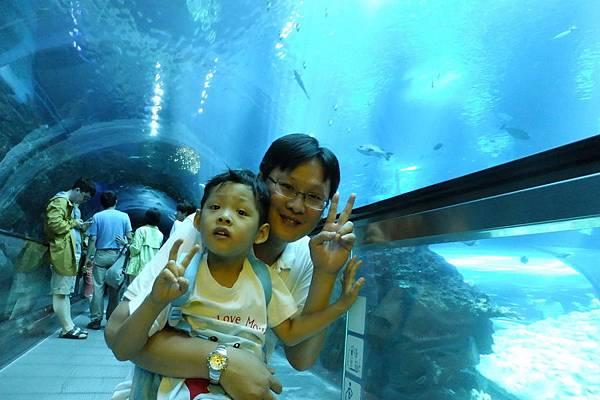 2012.05.01 墾丁之旅 海洋生物博物館 (6)