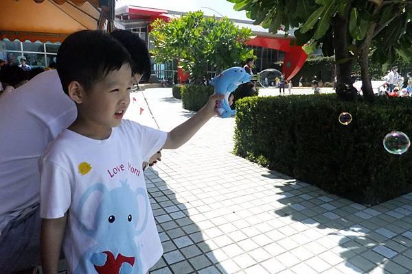 2012.05.01 墾丁之旅 海洋生物博物館 (35)