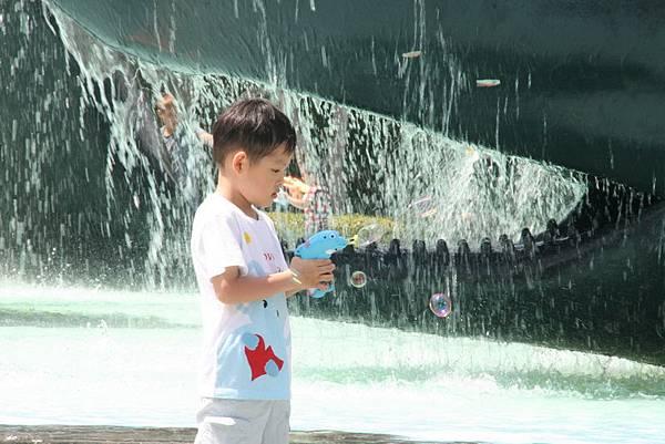 2012.05.01 墾丁之旅 海洋生物博物館 (42)