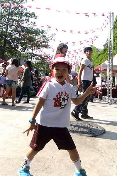2012.06.30 華山文化園區 楓加節 (2)