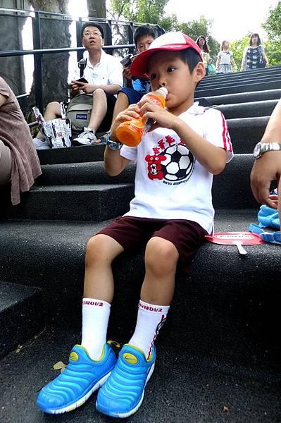 2012.06.30 華山文化園區 楓加節 (6)