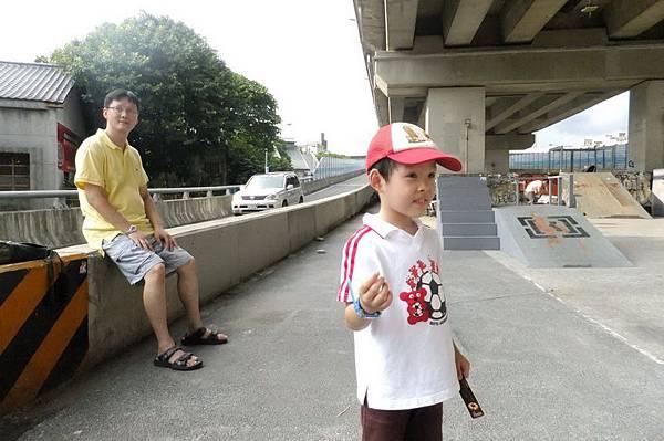 2012.06.30 華山文化園區 楓加節 (33)