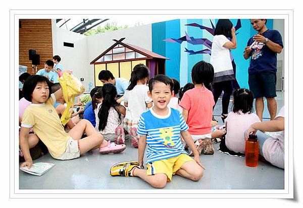 2012.07.18 台北兒童藝術節 舞蝶館偶劇 魔奇魔奇樹 (4)