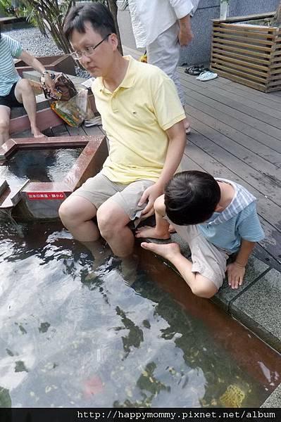 2012.08.10 臺鐵郵輪式列車 遊宜蘭童玩節及礁溪溫泉公園 (16)