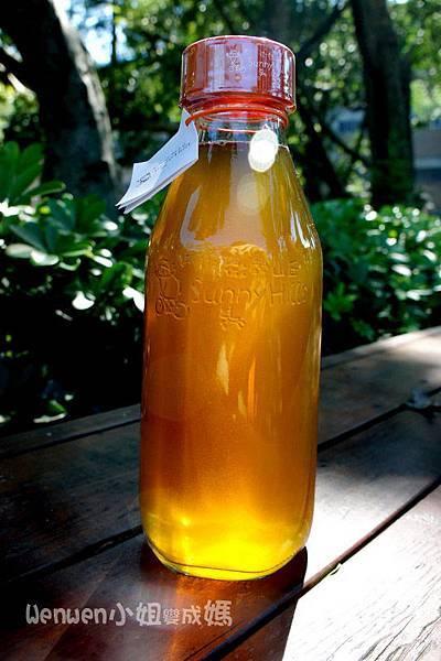 微熱山丘  中秋限定鳳梨酥禮盒 鳳梨汁 (8)