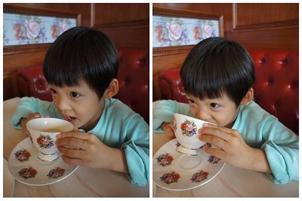 2012.09.27 古典玫瑰園 八里店 英式下午茶 (12)