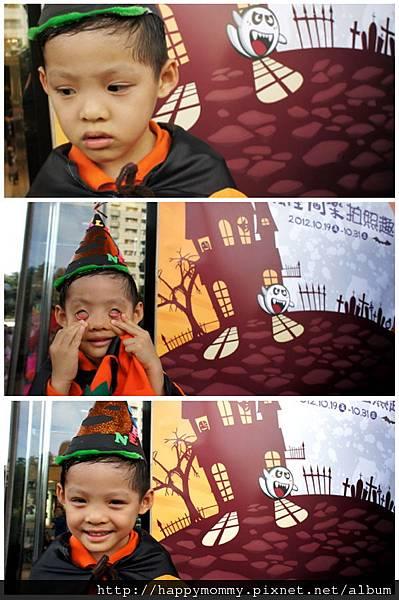 2012.10.27 天母搞什麼鬼 萬聖節 (14)