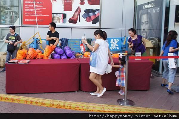 2012.10.27 天母搞什麼鬼 萬聖節 (19)