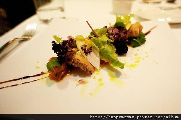 2012.10.31 BELLAVITA  Beata te 義大利餐廳 (10)