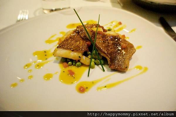2012.10.31 BELLAVITA  Beata te 義大利餐廳 (13)