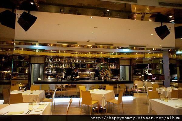2012.10.31 BELLAVITA  Beata te 義大利餐廳 (17)