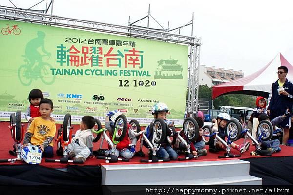 2012.12.02 輪躍台南 PushBike 比賽 (41)