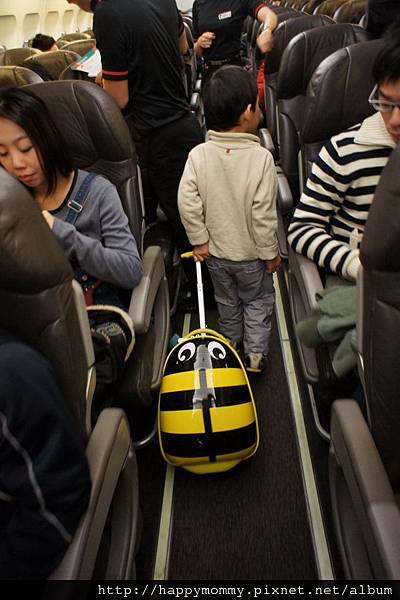 2012.12.22 廉價 航空捷星航空JetStar 初體驗 台北往大阪 (5)