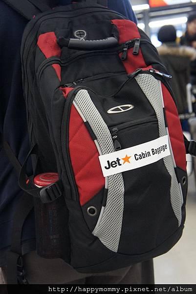 2012.12.22 廉價 航空捷星航空JetStar 初體驗 台北往大阪 (12)