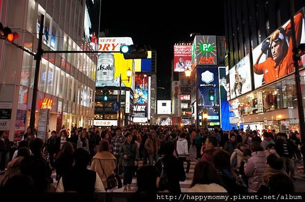 2012.12.22 大阪周遊卡 遊大阪 (25)