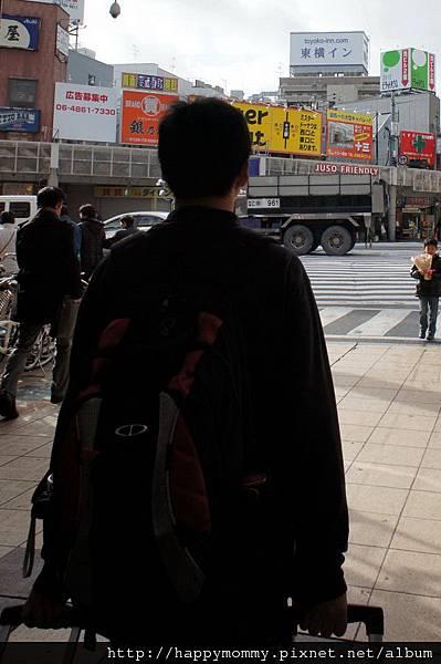 2012.12.22 東橫INN 阪急十三口