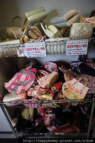 2012.12.24 京都 和服體驗 夢館和服配件 (4)