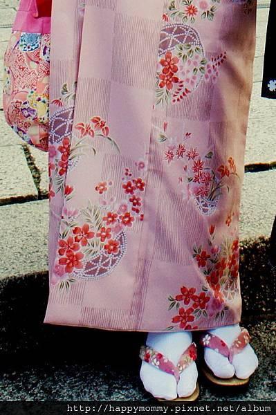 2012.12.24 京都穿和服到清水寺 (5)