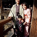 夢館和服變身 京都和服變身逛清水寺