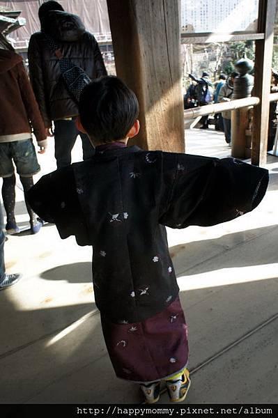 2012.12.24 京都穿和服到清水寺 (8)