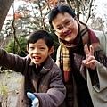 2012.12.24 京都穿和服到清水寺 (13)