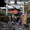 2012.12.24 清水寺 地主神社