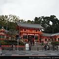 2012.12.24 京都 和服變身 八阪神社