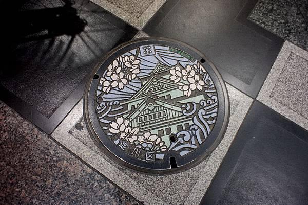 1. 2012.12.22 東橫 INN 阪急十三口周圍環境 (6)