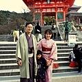 京都親子和服變身 逛清水寺 地主神社 (16)