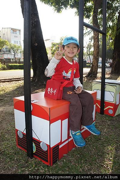 2013.02.01 阿里山鐵路車庫園區 (3)