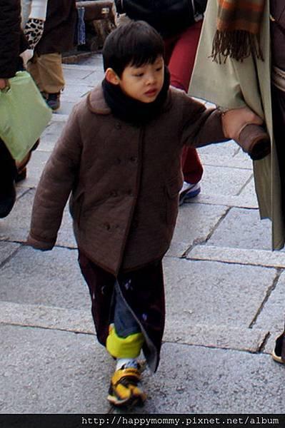 2012.12.24 京都和服變身逛清水寺 地主神社 (41)