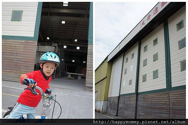 2013.05.05 鐵馬御風 關渡到八里單車道 (9)