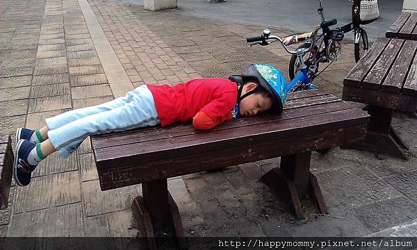 2013.05.05 關渡到八里單車道 累倒 (23)