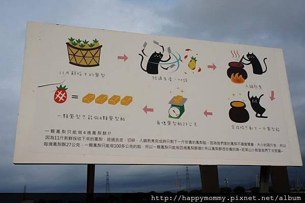 民雄旺萊山 土鳳梨酥 (43)