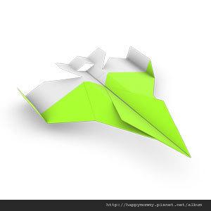f16摺紙飛機