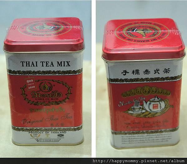 泰國必買戰利品 手標紅茶 (6)
