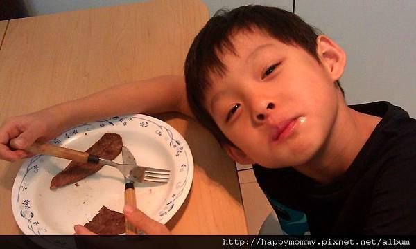 2013.06.18 美福食集 極黑和牛 超好吃 (4)