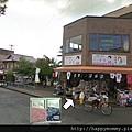 google map 街景圖
