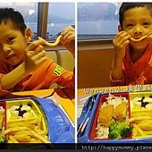 魔法咖哩兒童餐